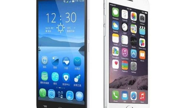 Digione accuses Apple of copying them to the iPhone 6