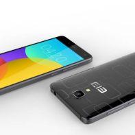 new version Elephone P4000