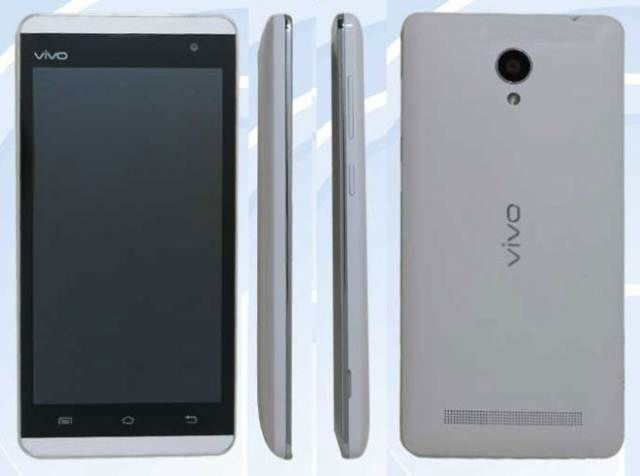 Vivo Y628 passes the Chinese certification