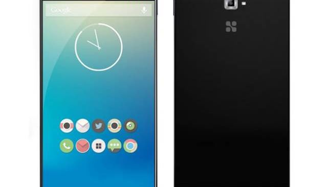 Xodiom smartphone that outperforms OnePlus One