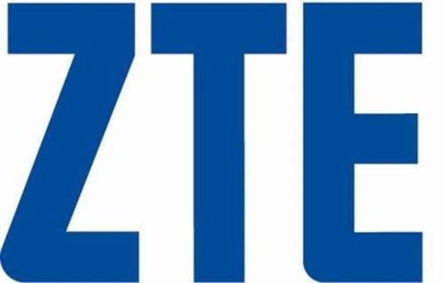 ZTE introduces a new logo