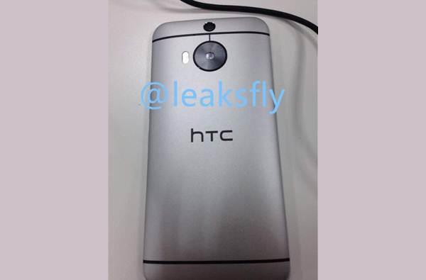 HTC One M9 - new conceptual designs