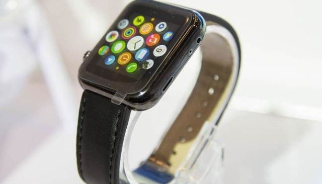 Smart Watch Chinese product from 20 euro