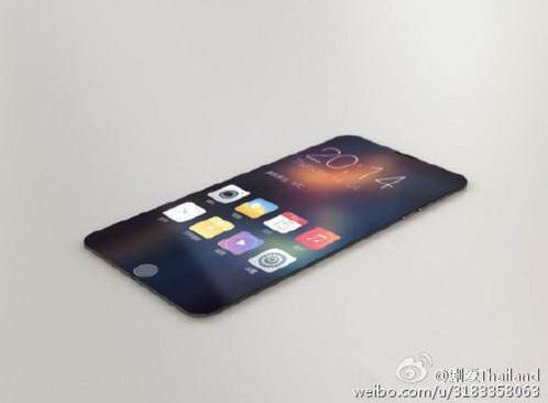 LeTV will have a large display