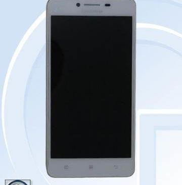 The Lenovo A6800 receives certification in China
