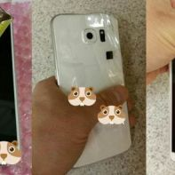 How soon will it take Chinese manufacturers to clone the Galaxy S6 now it leaked?
