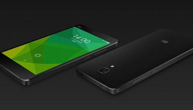 Xiaomi Mi4 64 GB will be released in India on February 24