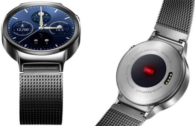 Huawei Watch, the price could rise to $ 1,000