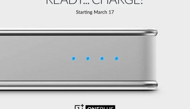 OnePlus: the new Power Bank 10.000mAh