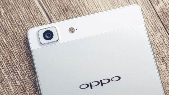 Oppo R7 certified a new smartphone ultra-thin