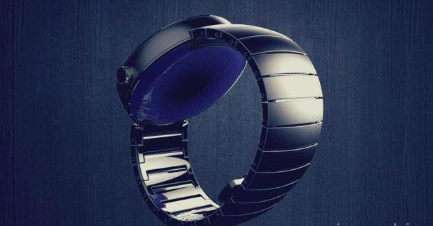 Xiaomi prepare his smartwatch to compete with Apple Watch!