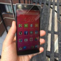 Metal frame for OnePlus Two (OnePlus 2)