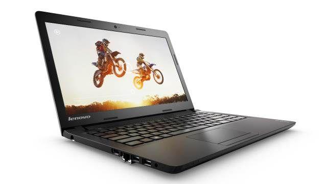 Lenovo IdeaPad 100 - new entry-level laptop