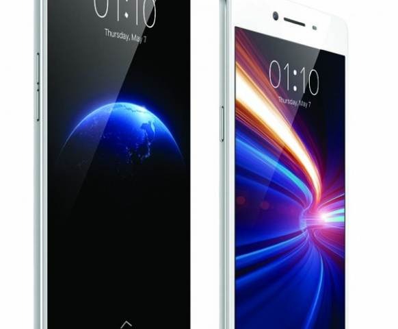 Oppo R7 - larger screen and faster chipset for declination Plus?