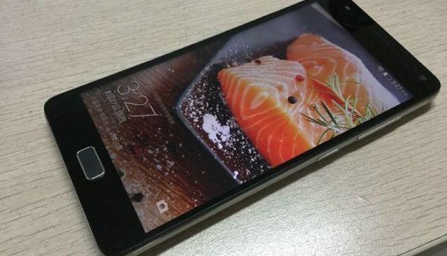 Lenovo Vibe P1 Pro - New Leaked