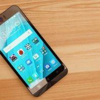 Asus Zenfone Selfie - review