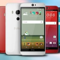 HTC Butterfly 3 - international version with Snapdragon 810 and 20MP Duo camera