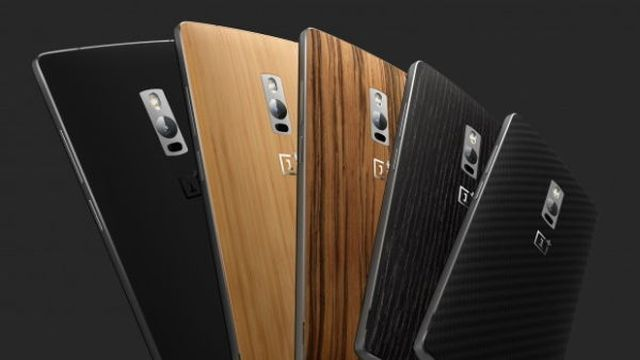 OnePlus 2 Mini: the first test shows interesting characteristics