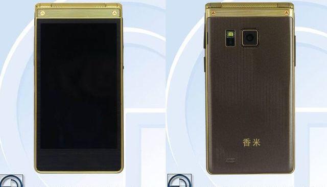 Flip phone from Xiaomi gets certified on TENAA