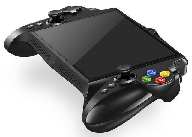 JXD Singularity S192: gaming tablet with Tegra K1 for $ 299