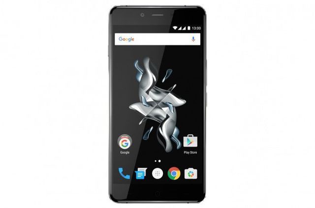 OnePlus X - smartphone with 5 inches, Snapdragon 801, 3GB of RAM