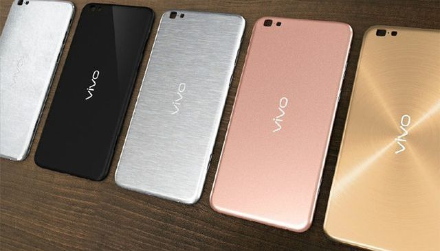 Vivo maintains that Vivo X6 smartphone with 4 GB of RAM is faster than iPhone 6s