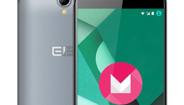 Elephone Ivory is the cheapest smartphone with Octa-core processor