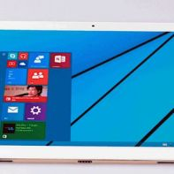 Preview Chuwi Hi12 - tablet with full version Windows 10