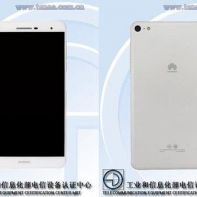Huawei PLE-703L: new tablet with fingerprint reader on power button
