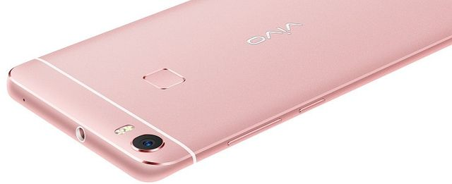 Review Vivo Xplay 5: first smartphone with 6GB of RAM