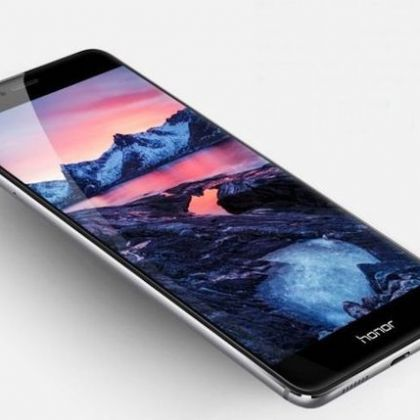 Review Huawei Honor V8: very powerful phablet