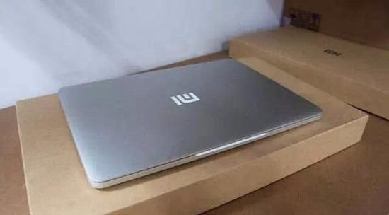 First Xiaomi laptop may be presented on July 27